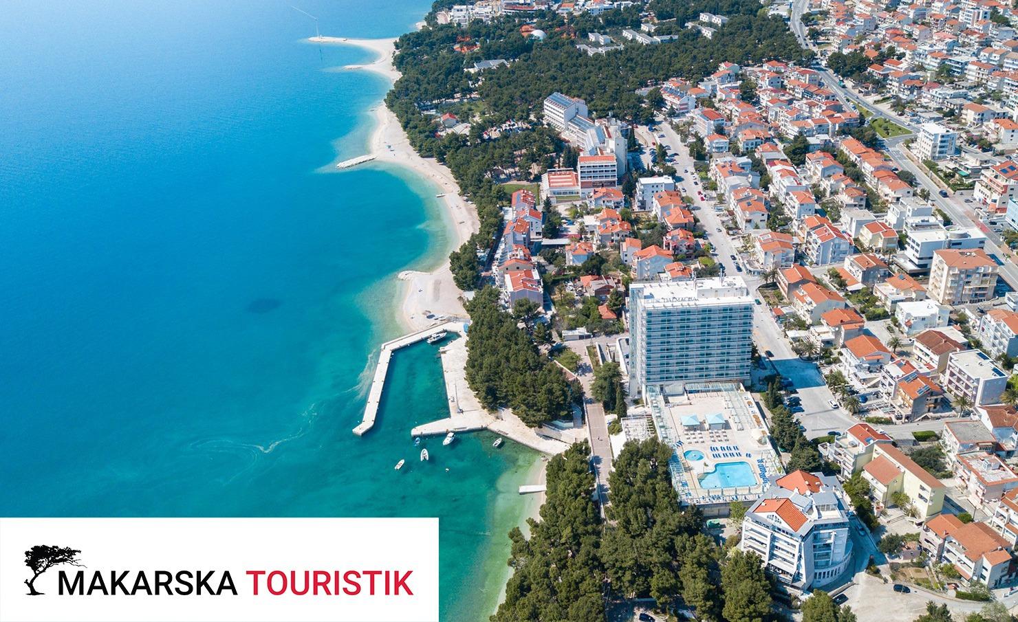 Villa Nina Makarska