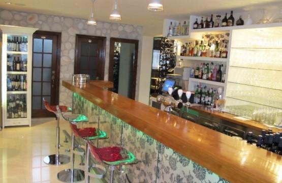 Makarska restaurant