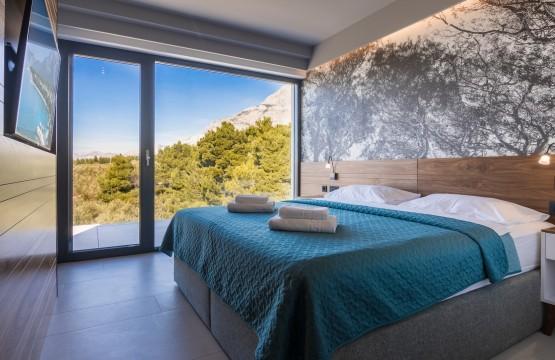 Kuća za odmor i Makarska apartmani