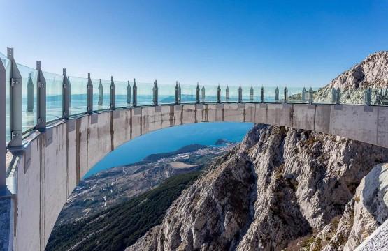 Biokovo - Makarska Riviera