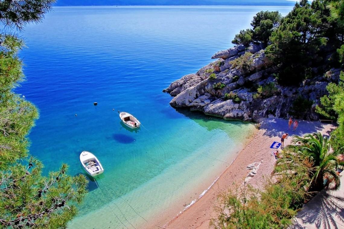 Makarska Kroatien