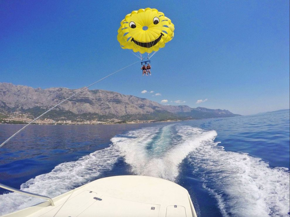Makarska Water Sports