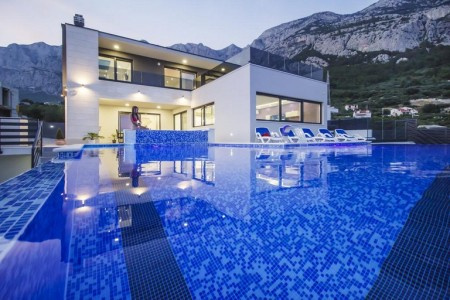 Villas in Croatien