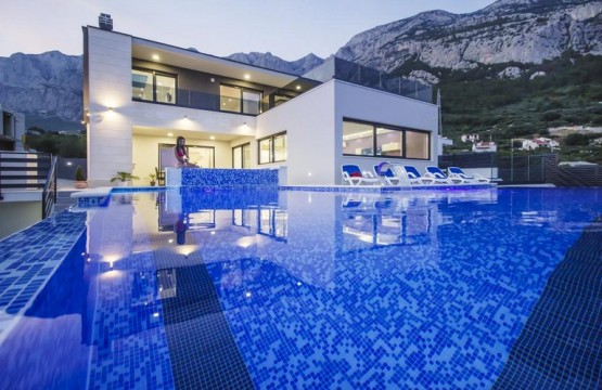 Villas in Croatien