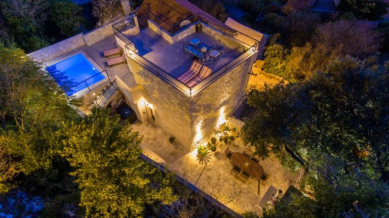 Makarska Riviera vacation